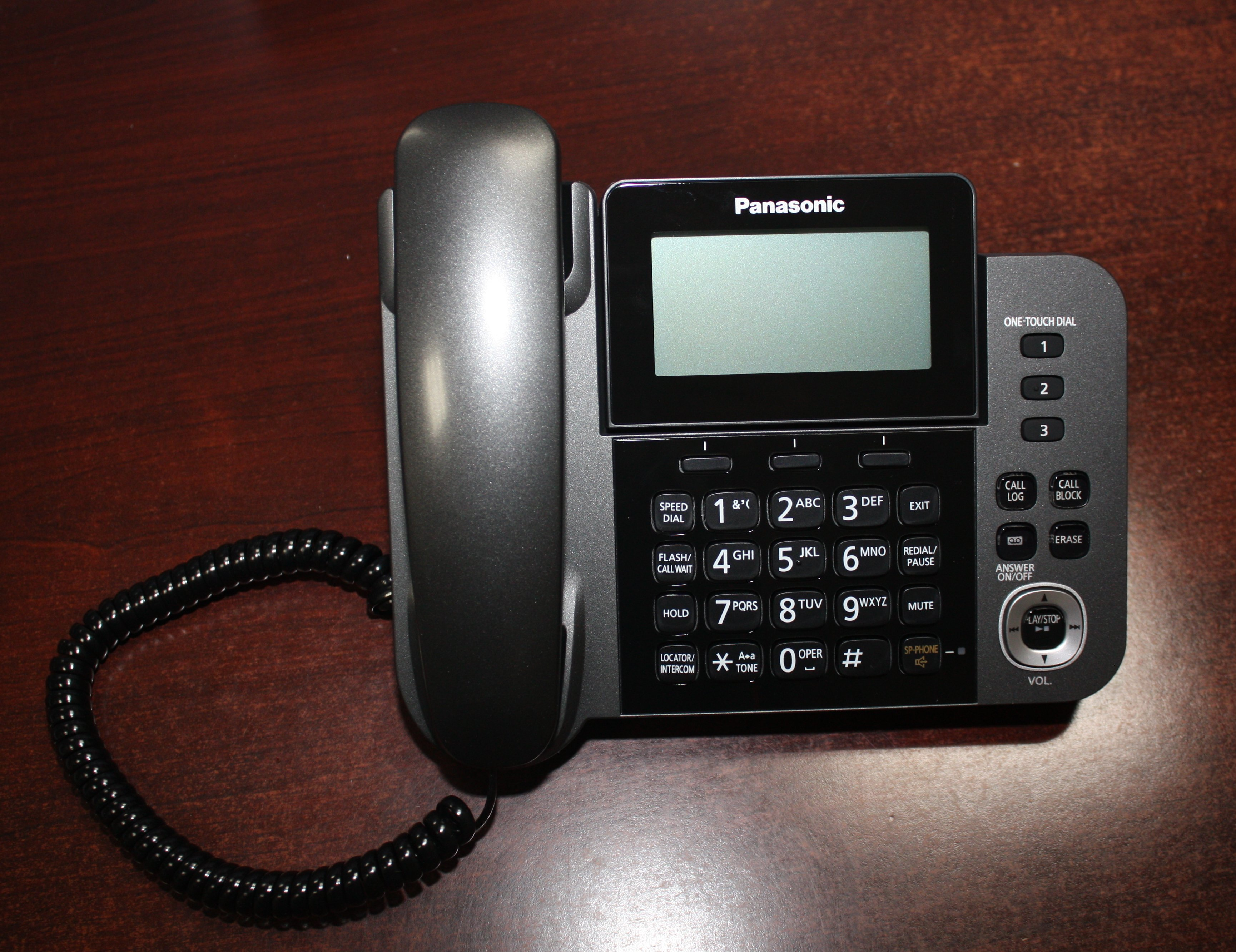 panasonic kx tgfa30 user manual